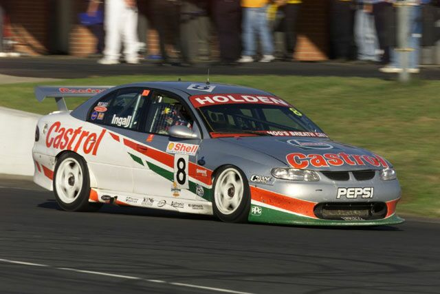 Happy 55th Birthday Russell Ingall