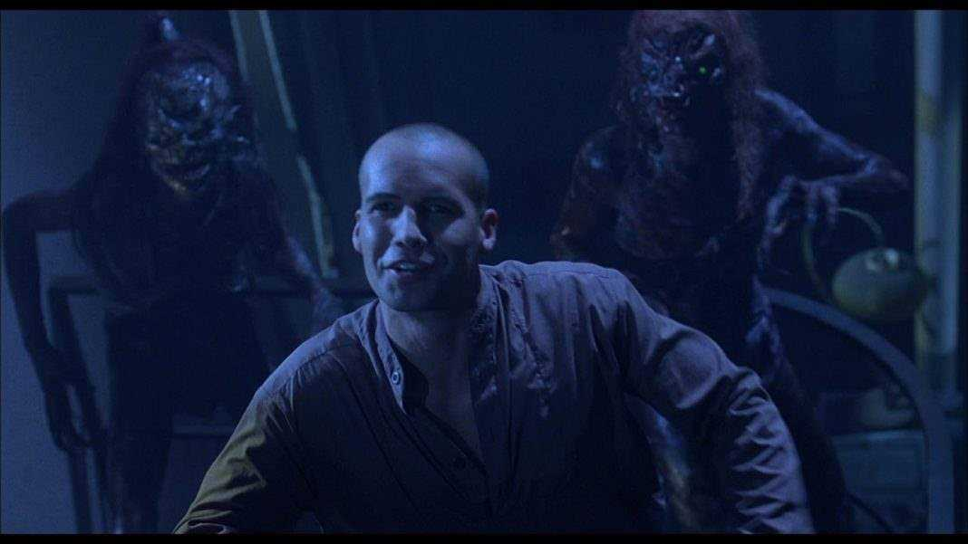 Happy 53rd birthday to Billy Zane ( who was a total badass in TALES FROM THE CRYPT: DEMON KNIGHT!