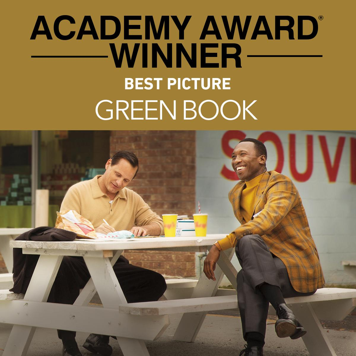 Image result for green book movie