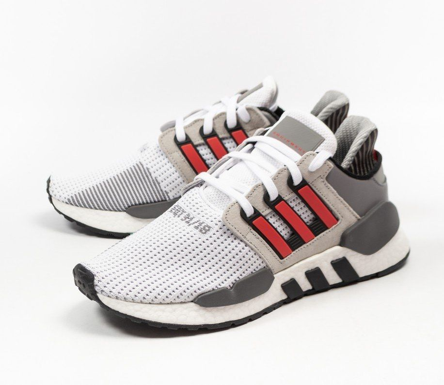 615749dc3d474 STEAL  50% OFF + FREE shipping on the adidas EQT Support 91 18