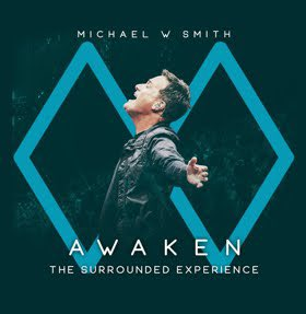 Congratulations to my dear friend @michaelwsmith on the release of his new album. It's one of your best yet.