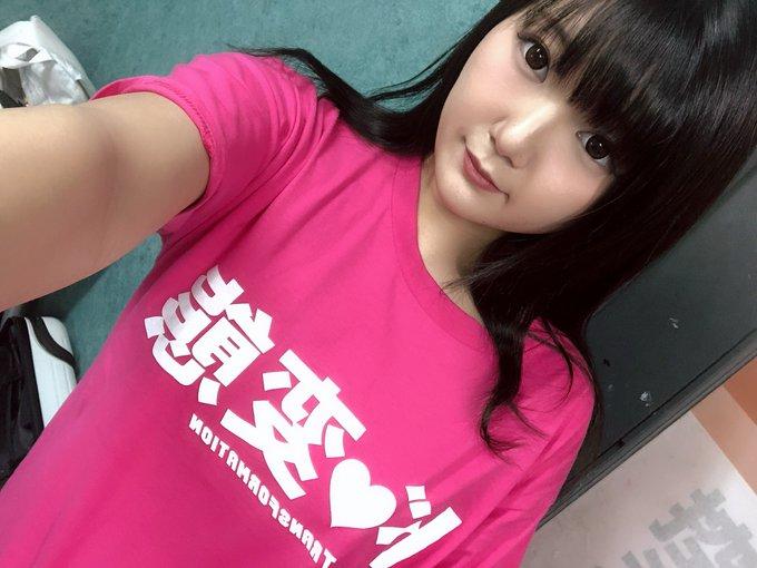 グラビアアイドル姫咲☆兎らのTwitter自撮りエロ画像43