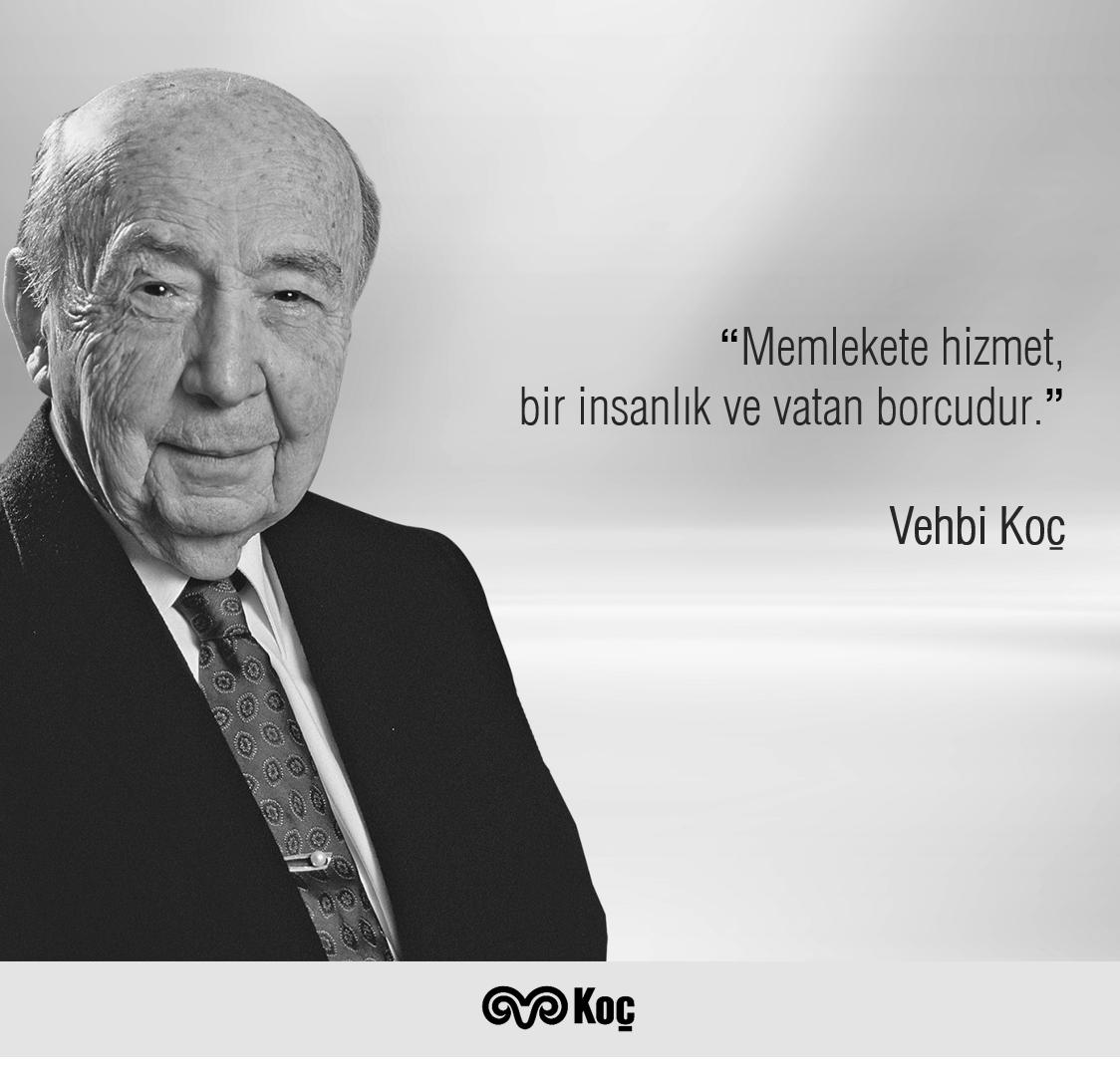 Koç Holding on Twitter: