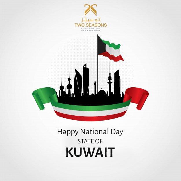 Happy Kuwait National Day from Two Seasons Hotel Dubai  !   #kuwaitnationalday #2seasonsmoments #dubaicelebrations #twoseasonshoteldubai #nationalday #fireworks #kuwait #holidayindubai pic.twitter.com/DEBdkRTLjl