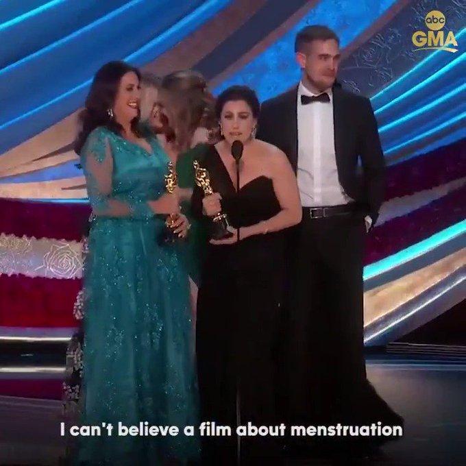 Academy Awards  - Page 25 D0OMy53XgAEarAI