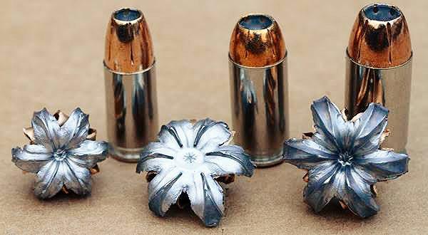 ホロー ポイント 弾 【ガンマメ】使用が禁止されているダムダム弾って、どんな弾なの?