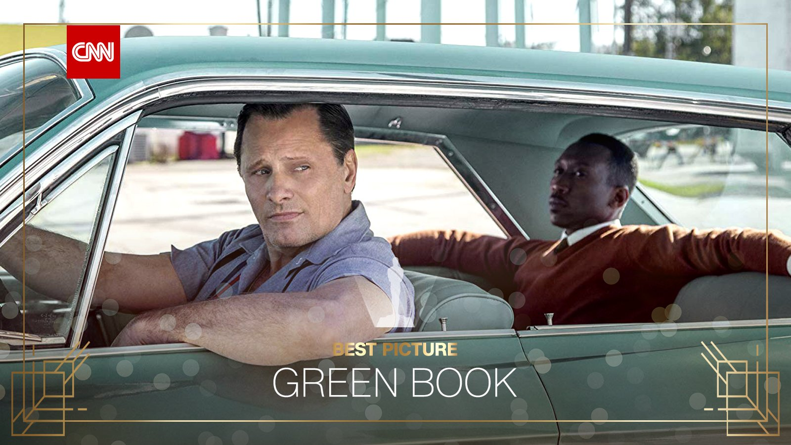 """""""Green Book"""" wins best picture #Oscars https://t.co/eiKlOKFvyN https://t.co/Us2saRY1ar"""