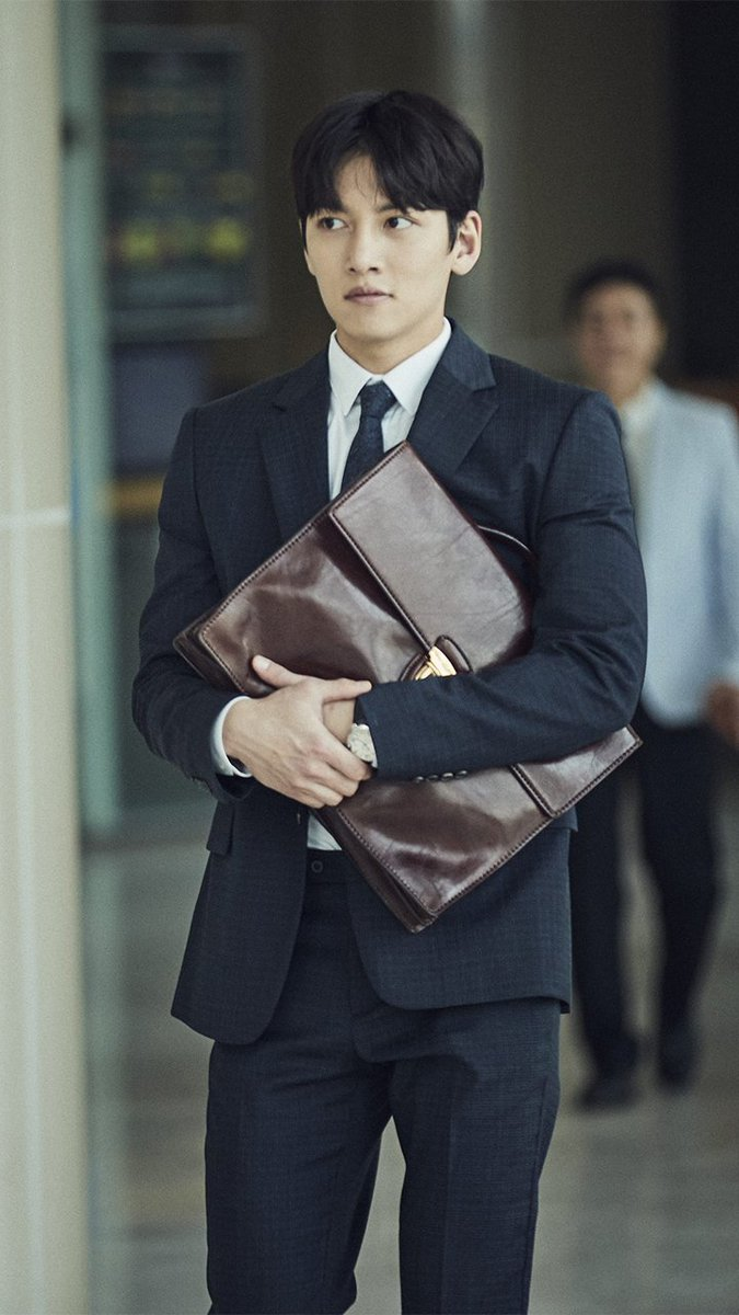 Wallpaperlockscreen Ji Chang Wook Edisi Suspiciouspartner