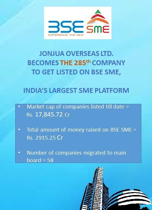 BSE India on Twitter:
