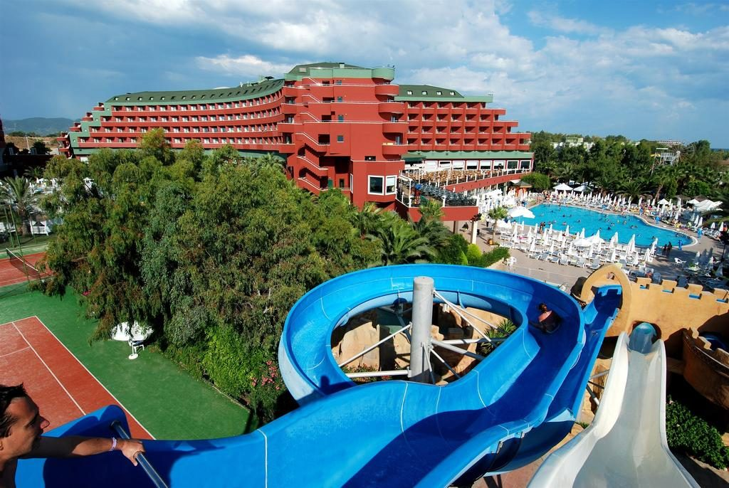 что приходит турция отель дельфин делюкс резорт фото отзывы сети опубликовали