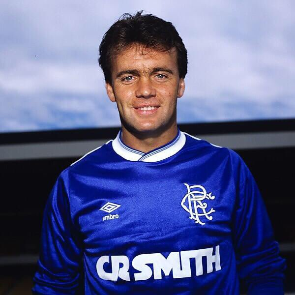 Happy Birthday Davie Cooper and George Harrison who share my Birthday. don\t ask me hold old I am!