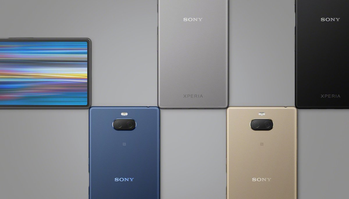 Sony Xperia News on Twitter: