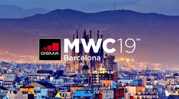 I'll be in Barcelona at the MWC for the next 2 days. Let's talk about innovation for Media and Retail @WNP_FR #MWC2019 – at Fira Barcelona Gran Via