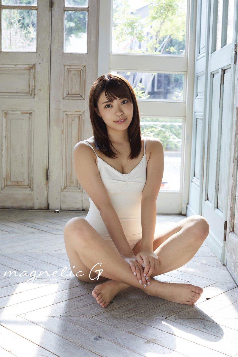 竹内花 white as snow ジャケット 表