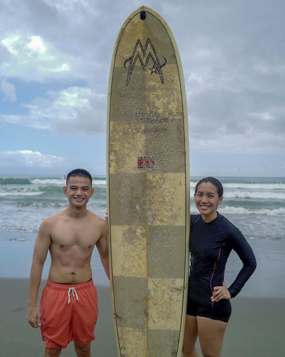 All I know is Baler is PERFECT and I NEED to go back as soon as I can. 🏄🏻♀️