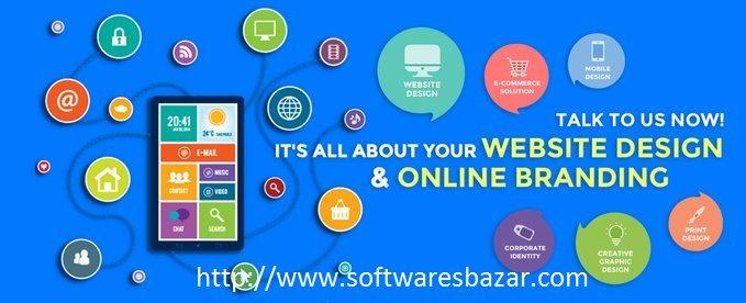 Website Designing Company Gurgaon @Softwaresbazar