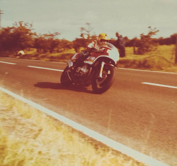 Happy Birthday to Joey Dunlop,my all time hero, never forgotten