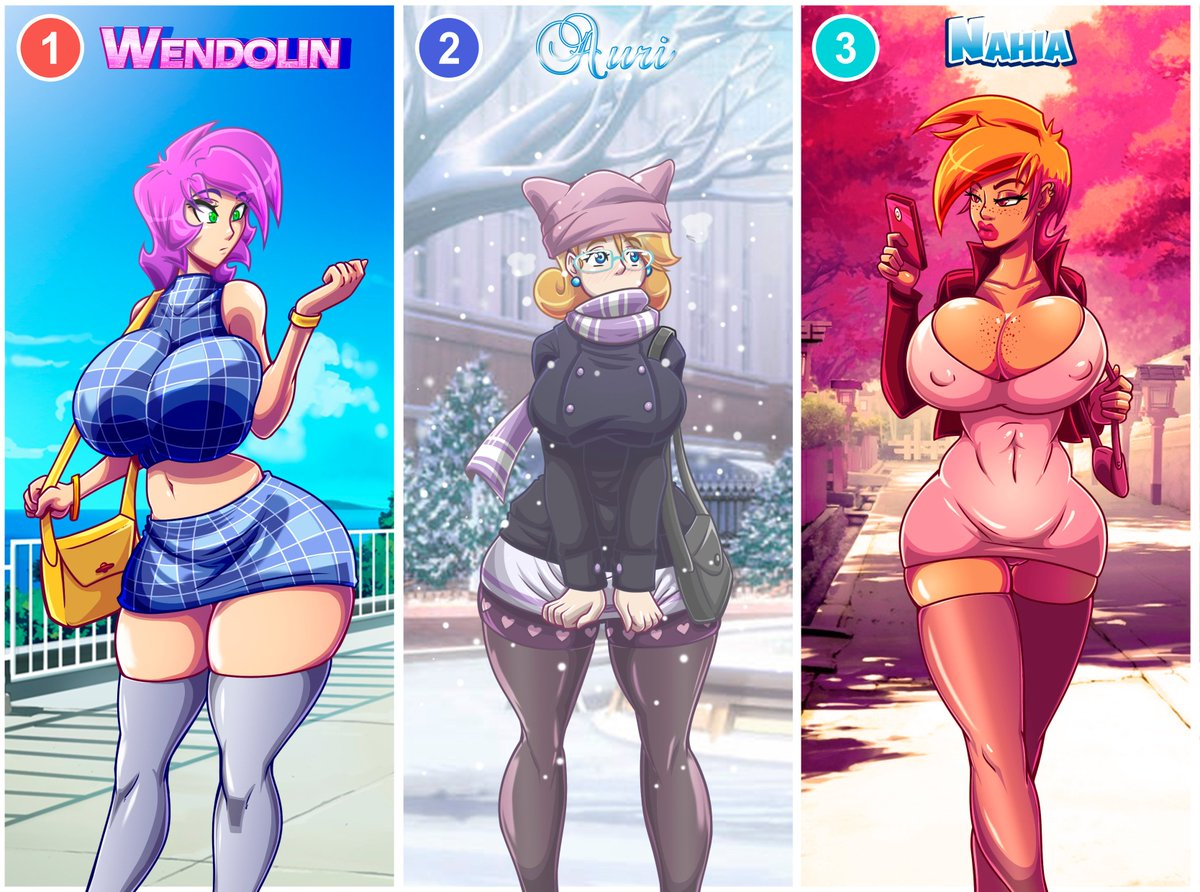 On Twitter Have You Heard About Choose Your Own Adventure Stories Well Now You Ll Have The Opportunity Of Going On A Date With One Of My 3 Girls Your Choices Analize official twitter account of (@kogeikun) by words and their repeats of last year. choose your own adventure