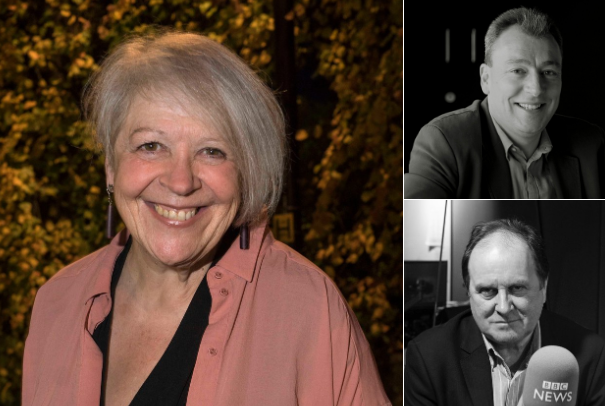 Revealed! The poets who will join James Naughtie at our Best of the Best Scottish Poems / @AyeWrite event on Sat 30 March, 8pm, are: Claire Askew, Jim Carruth, Liz Lochhead, Aonghas Macneacail, Tom Pow, John Purser, JL Williams https://www.scottishpoetrylibrary.org.uk/2019/02/revealed-the-line-up-for-aye-writes-best-of-the-best-scottish-poems-event…