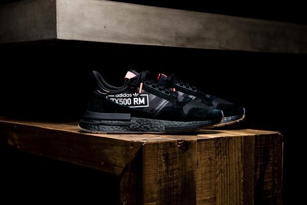 4fad23ca0a2e9 sneakersnstuff adidas Originals Zx 500 RM