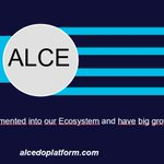 Image for the Tweet beginning: The demand for ALCE will