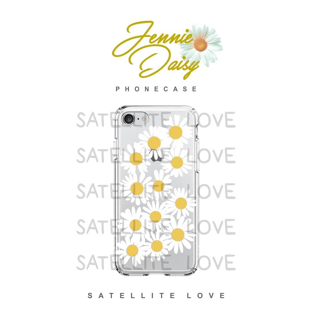 satellitelove_ Since many requested it 😁 #Jennie #Phonecase