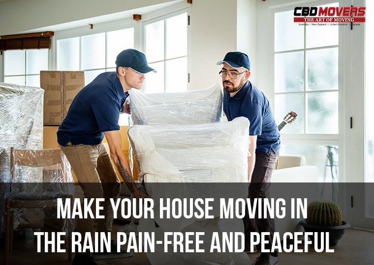 cbdmovers - furniture removal company in Perth