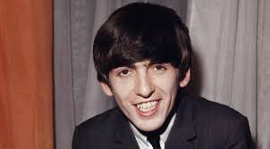 Today George Harrison would have been 76. Happy Birthday G