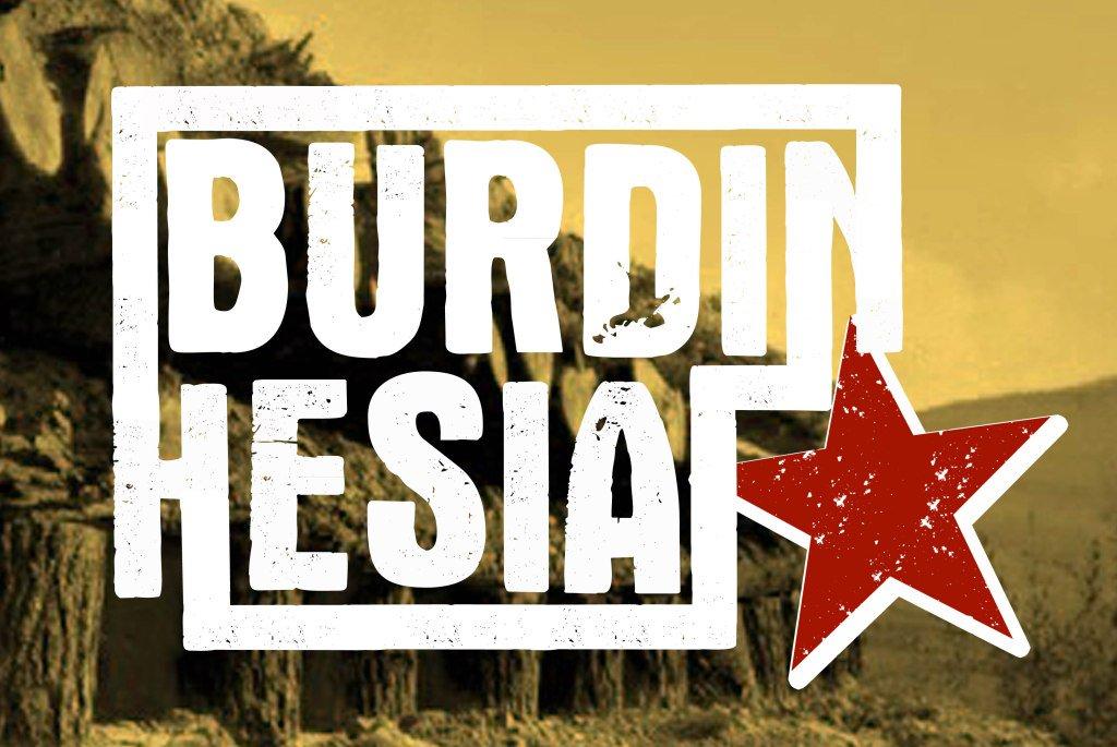 BURDIN HESIA