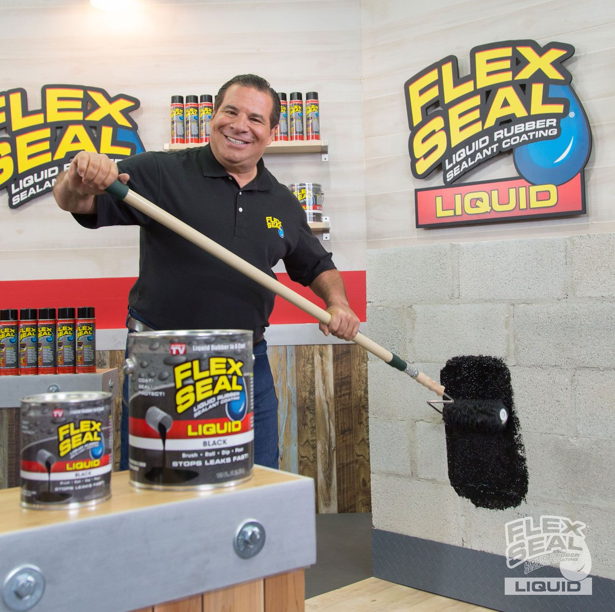Flex Sealverified Account