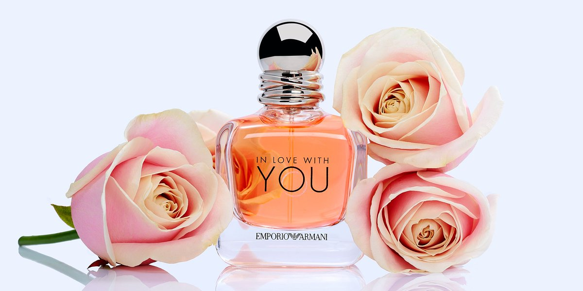 4de8185423 The Perfume Shop on Twitter: