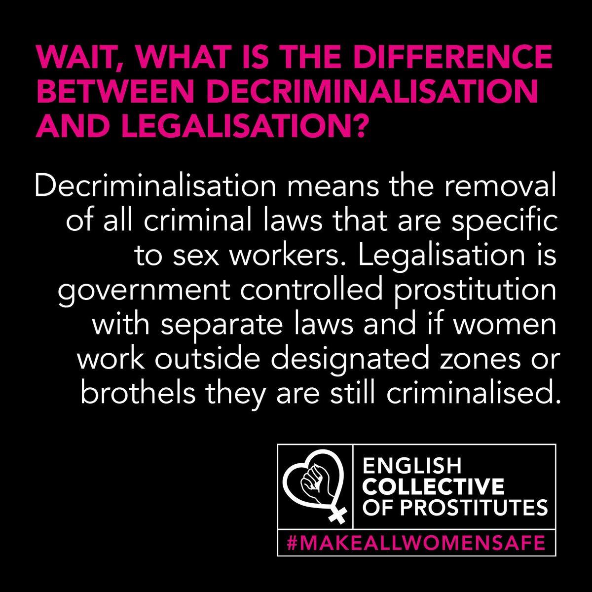 Sex work decriminalisation bill jumps upper house hurdle