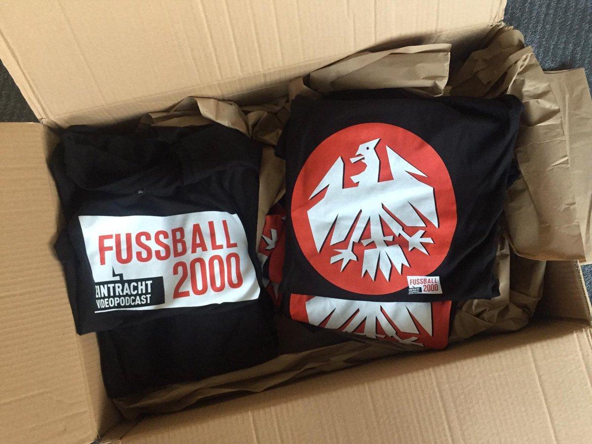 Fussball 2000 Der Eintracht Videopodcast Fussball 2000