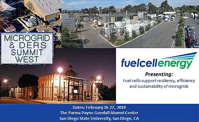 FuelCell Energy (@FuelCell_Energy) | Twitter