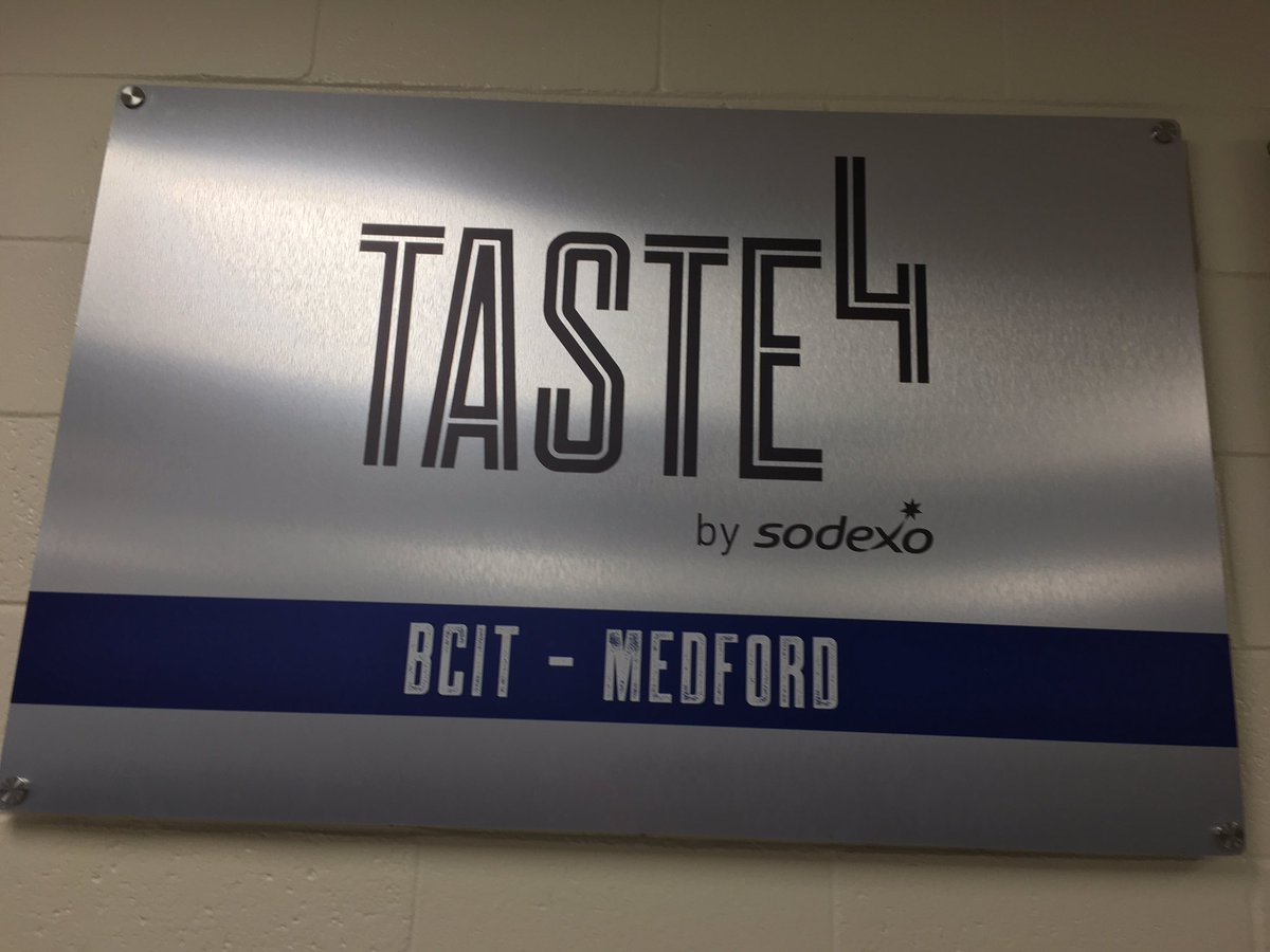 BCIT Medford new Taste4 options. Celebrating the cultures and cuisine of Mexico @BCITMedfordCTE @BCITTWEETS