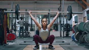 Nike's 'Dream Crazier' ad is an empowering visual love letter to women