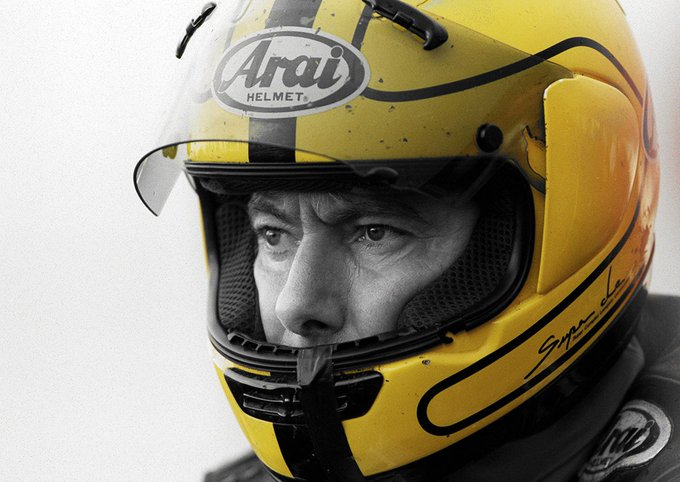 Happy Birthday to the one and only, Joey Dunlop
