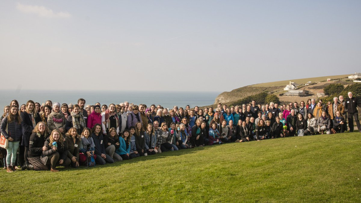 Join our @YSbeachrangers at the 7th Annual Your Shore Conference is this Saturday 2nd March @RoyalCornwall Pavillion Be inspired and help protect the future of Cornwall's precious marine life Tickets: https://bit.ly/2GIxGQt    @CornwallCollege  @OBrightFuture  @BigLotteryFund