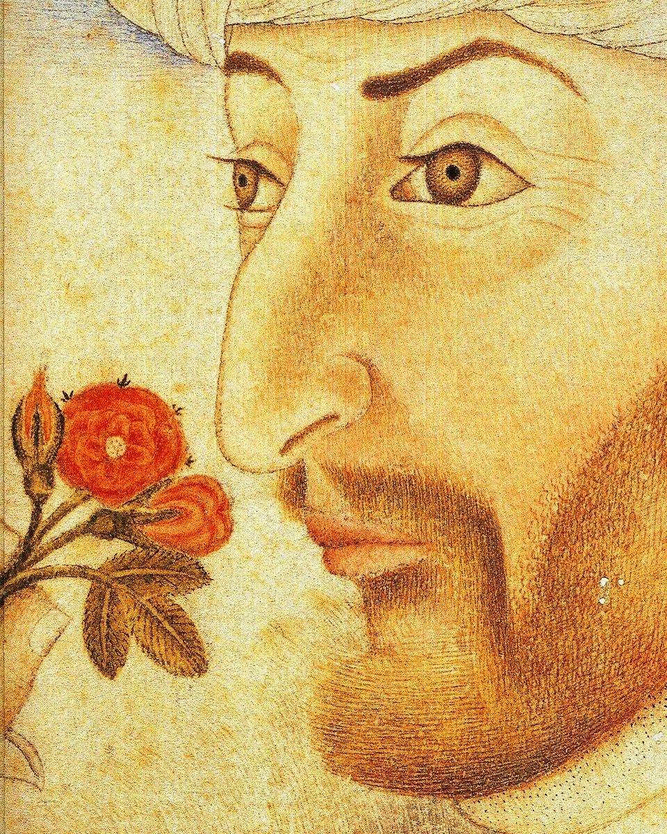 fatih sultan mehmed gül ile ilgili görsel sonucu
