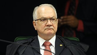 Ministro do Supremo Tribunal Federal, Edson Fachin
