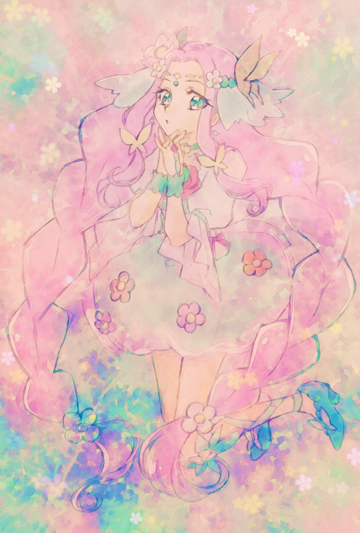 愛禅 (@aizen_kagura)さんのイラスト