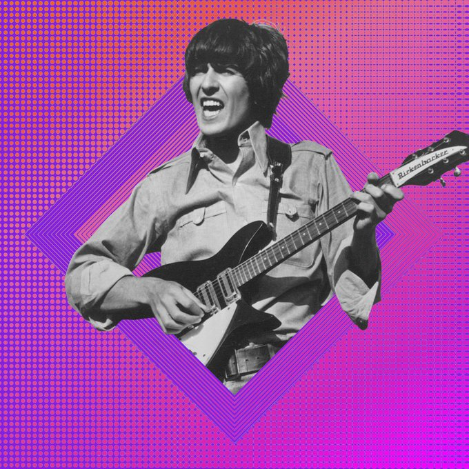 ""\""""With our love, we could save the world."""" Happy Birthday George Harrison.""680|680|?|en|2|2dd1a65c9ef754d73f6eee9f2683fce5|False|UNLIKELY|0.3074896037578583