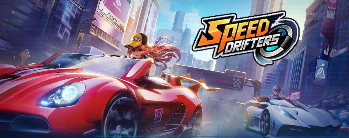 โปรแฮก โกงเกม Garena Speed Drifters v.1.4.9.32508)   http://bit.ly/2T4GMxO  #mod apk Speed Drifters, Mod โกง Garena Speed Drifters, Nos ไม่มีหมด, Speed Drifters mod, ปลดล็อครถ, โกง Garena Speed Drifters