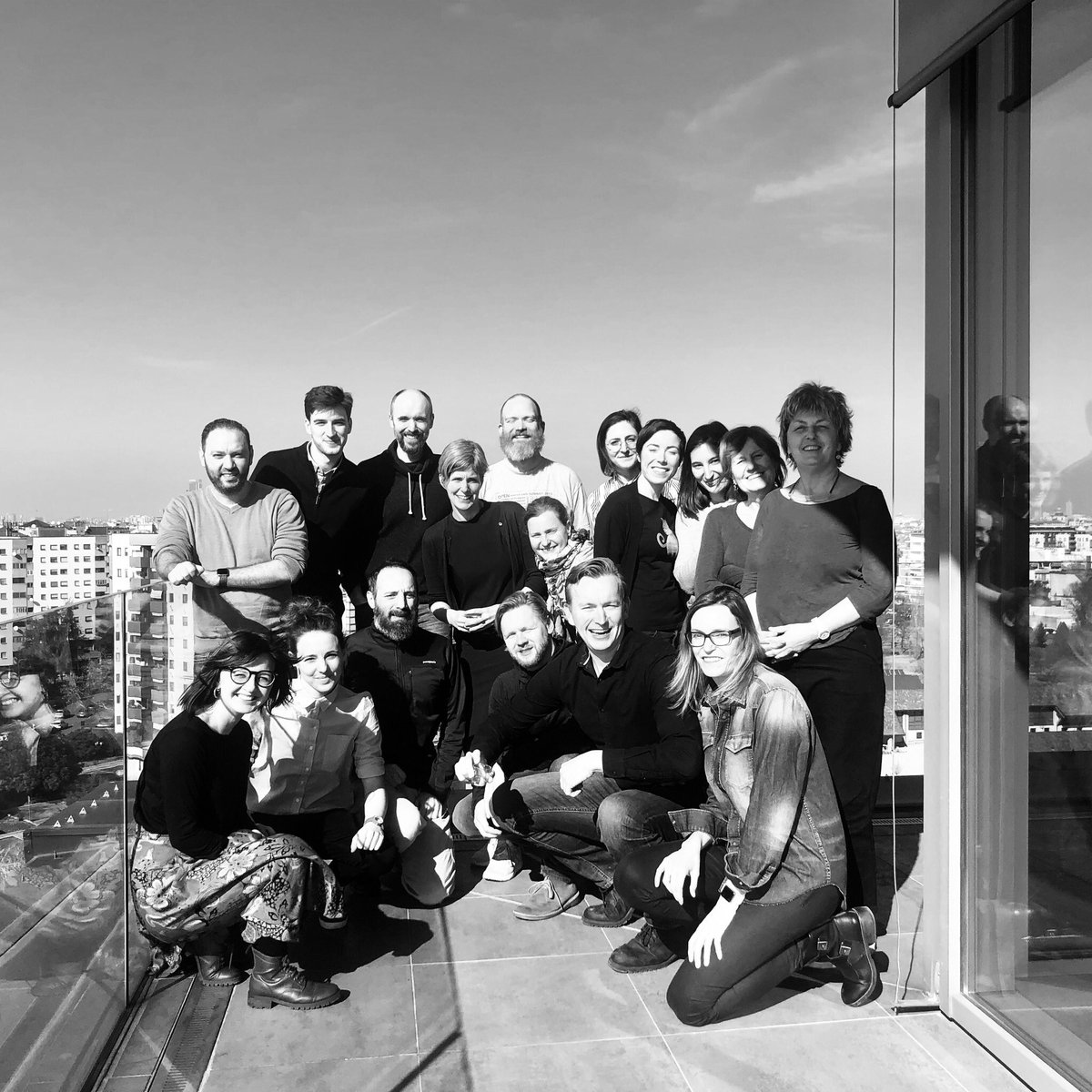 test Twitter Media - In #Milano a great team meeting for @CareablesOrg #openhealthcare #openhealth #codesign #maker @weareGIG @waag @opendotlab @ZSInnovation @AmicidiTOG https://t.co/GDwpYqbzNN