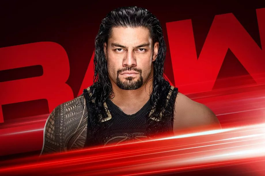Roman Reigns Makes Big Announcement On WWE RAW Tonight