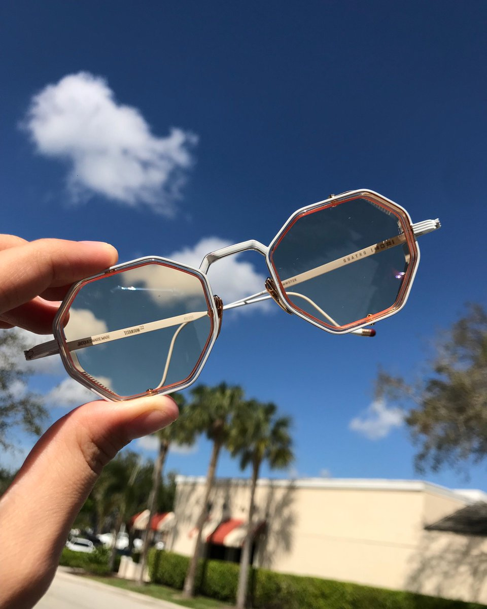 8a7dd28e4712 Check out the details in our stories! #seaview #eyeseaclear #delray  #delraybeach #sunglasses #eyewear  #JacquesMarieMagepic.twitter.com/95wkFHBZMi