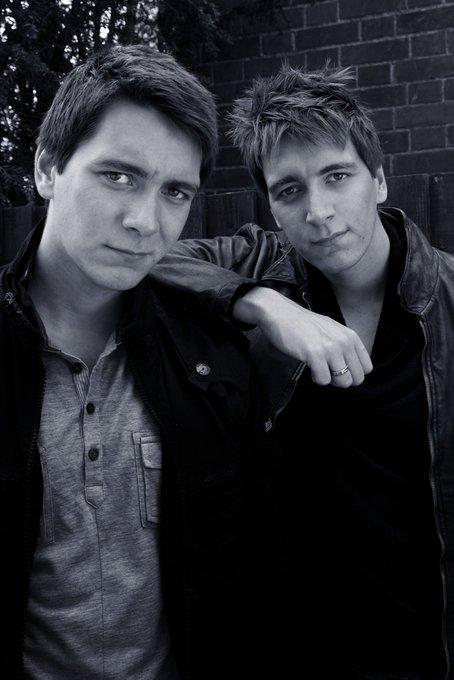 Happy Birthday James & Oliver Phelps!