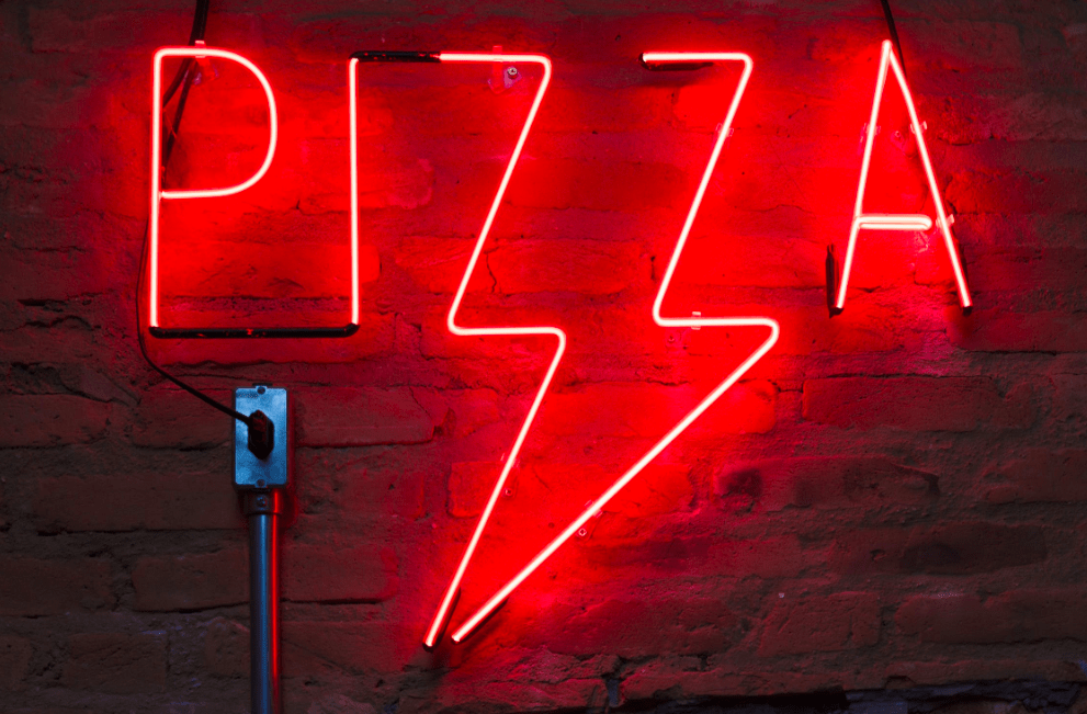 For Neapolitan pizzas in the heart of Manchester, head to Dom's!   Thin crispy crusts, fresh ingredients and melt in your mouth cheese!   #PizzaLovers #PizzaGoals #PizzaManchester #ManchesterRestaurant #ManchesterFood
