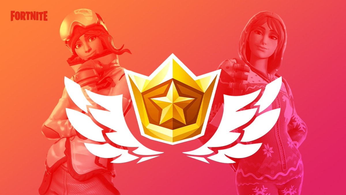 Fortnite On Twitter It S Your Last Chance To Complete 13 Overtime