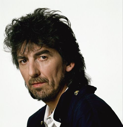 On this day 76 years ago, a legend was born  Happy Birthday George Harrison wherever you are!